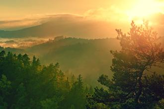 Badenweiler - wo der Schwarzwald zur Toskana wird