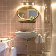 1. Badezimmer Fraenkel