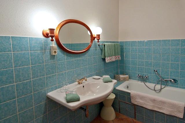 2. Badezimmer Fraenkel