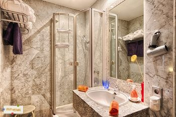 Badezimmer Binding