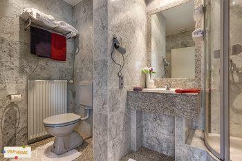 FeWo Bizer Badezimmer
