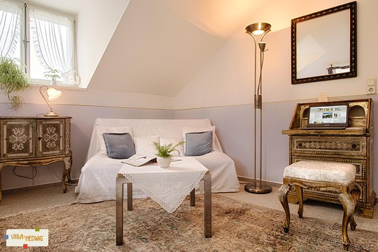 Bizer Wohnraum Sofa