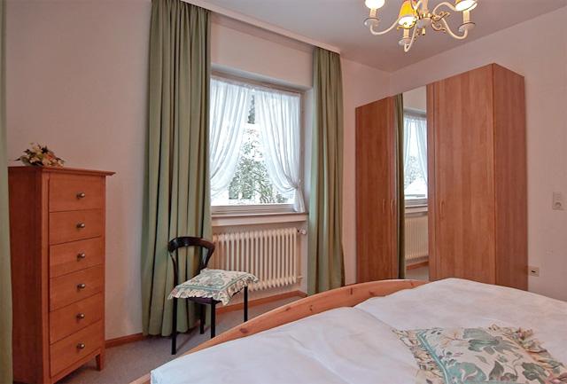 1. Schlafzimmer Fraenkel