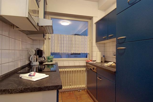 Küche Fraenkel