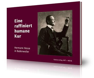 Hesse Buch - raffinierte Kur