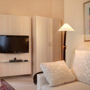 Hesse Wohnzimmer mit Medienwand