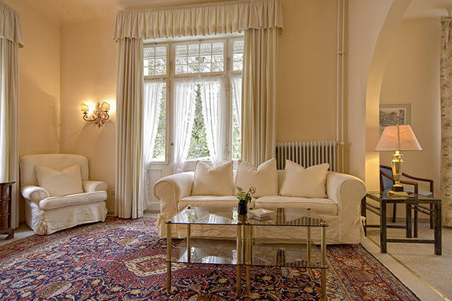 Wohnzimmer Hesse