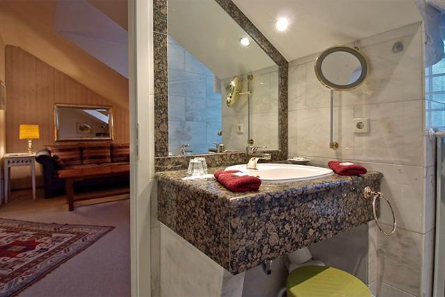 2. Badezimmer Jaspers