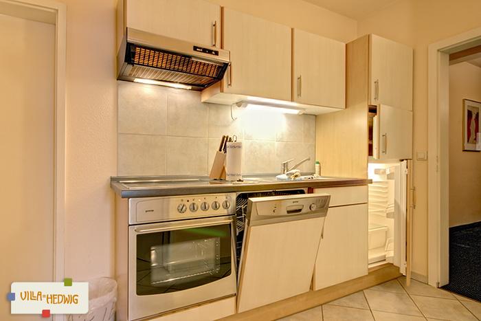 Jaspers Küche