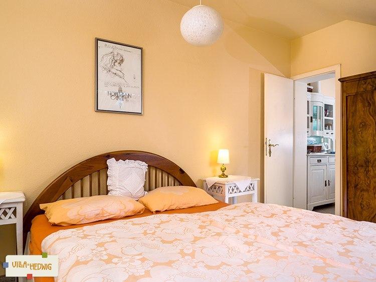 Schlafzimmer Oppenheimer
