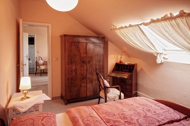 Schlafzimmer Oppenheimer Ansicht 2.